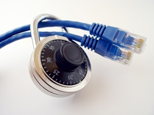 rede computadores seguranca Como montar uma rede doméstica de Computadores